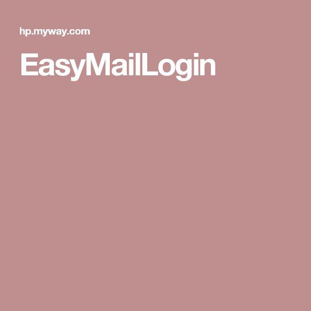 EasyMailLogin