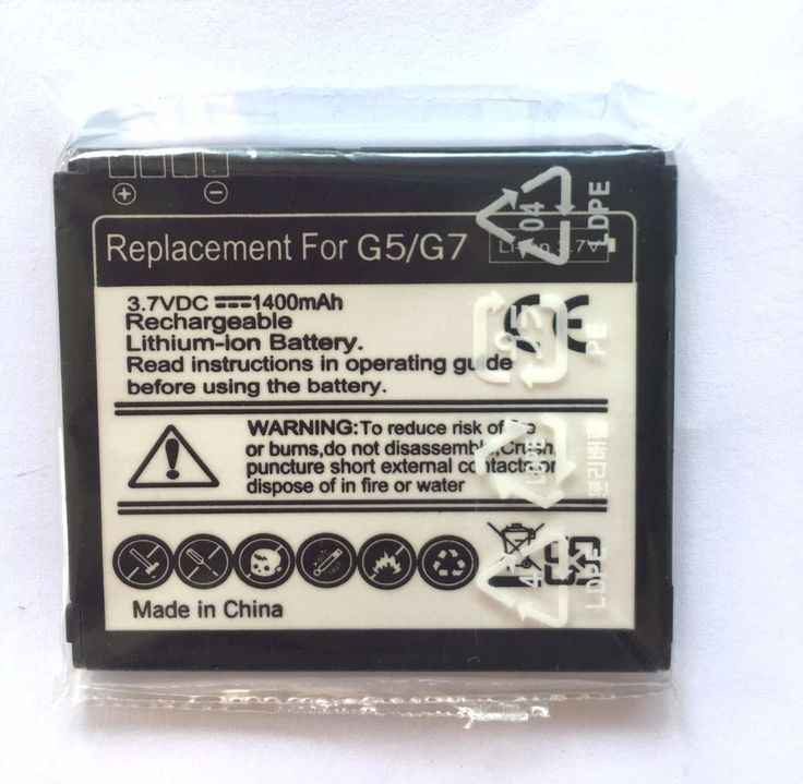 BATTERY FOR HTC Desire A8181 G7 HTC Bravo Google Nexus One G5 BB99100 1400 mAh