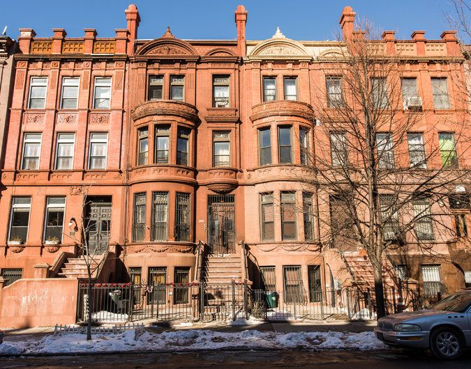 The Case for and Against a Bed-Stuy Historic District - NYTimes.com URBANIZATION GENTRIFICATION