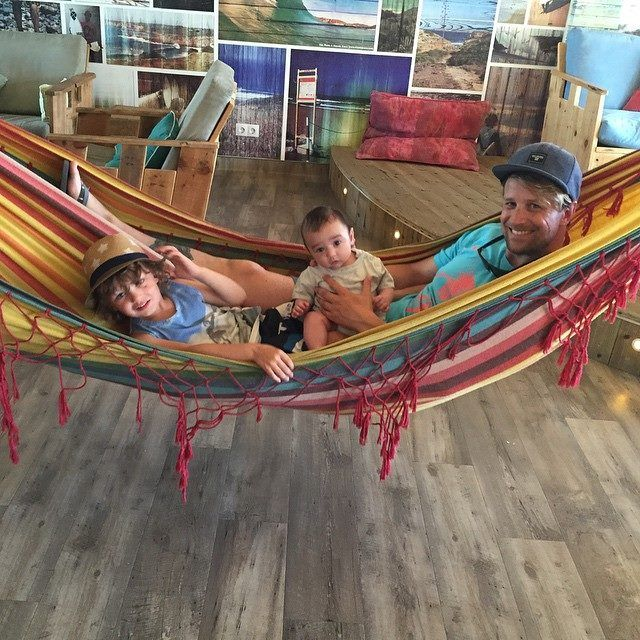 """Jodi Albert via instagram: """"My boys #hanging """" https://instagram.com/p/66lVwOiYNz/?taken-by=jodialbert"""