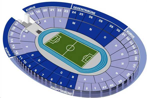 Champions league cup final tickets