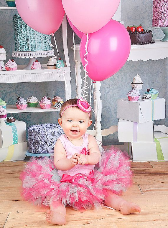 baby girls birthday tutu dress 1st birthday outfits for toddler girls ...