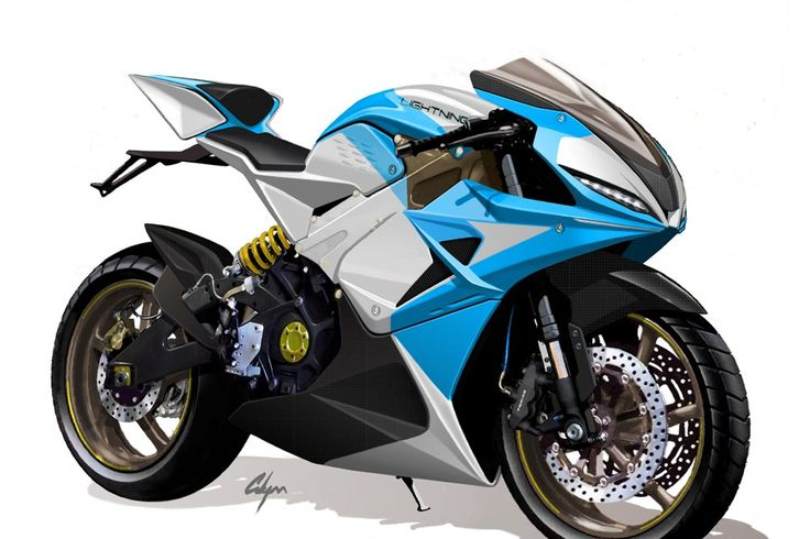 Lightening Motorcycles- electric bike won Pike Peak with Carlin Dunne now they intend a road version.