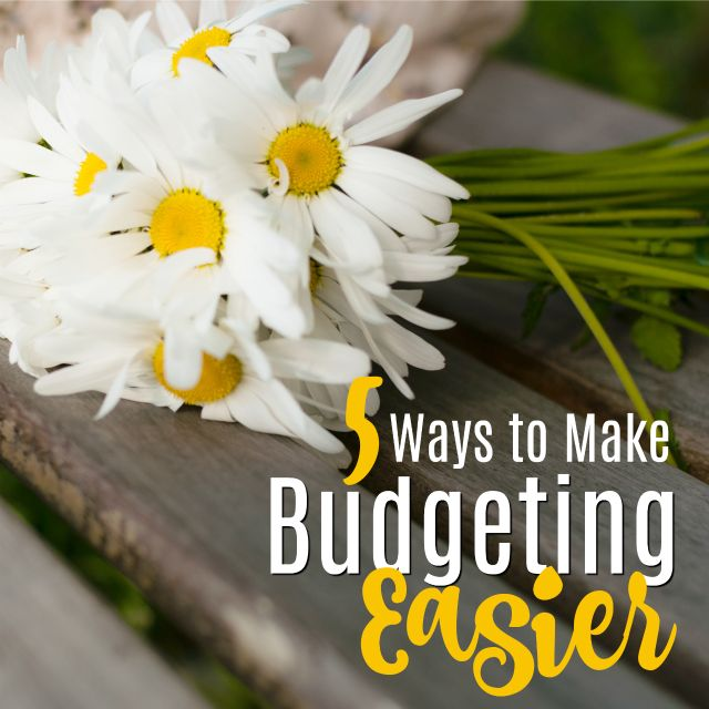 Budgeting can be one of the most frustrating aspects of managing your money! These tips will make budgeting easier so you can forget the money struggles and focus on money creation!