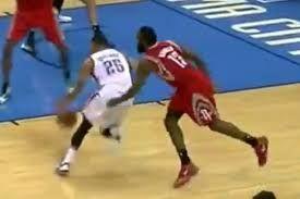 Enjoy James Harden's Horrible Defense Highlights