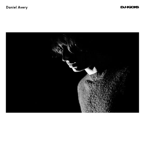 Cover design for DJ-Kicks – Daniel Avery