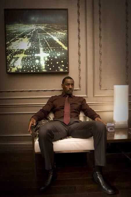 Idris Elba ~ Intelligent, handsome, sexy and hopefully a heart of gold