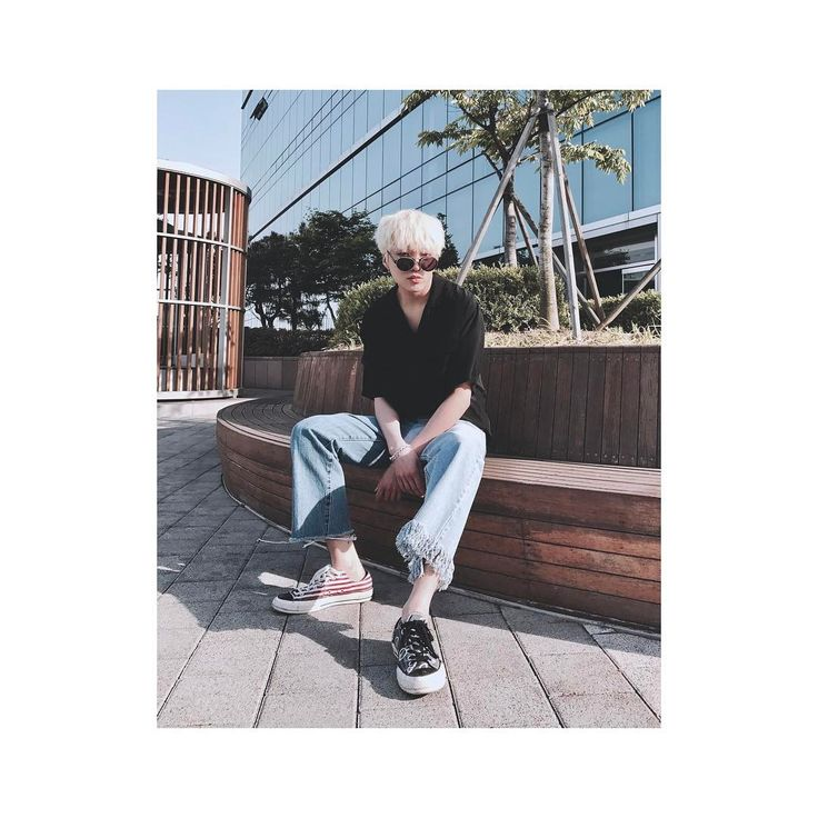 129.6k Likes, 1,157 Comments - KANGSEUNGYOON (@w_n_r00) on Instagram