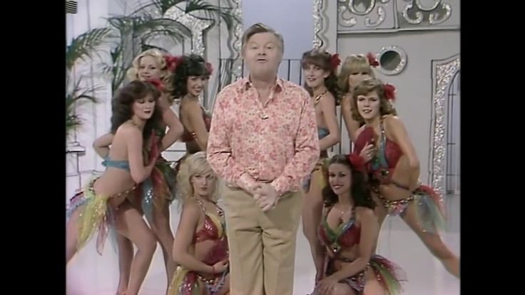 The Benny Hill Show Best Comedy Show