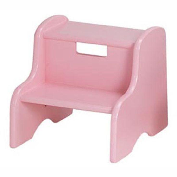 Best 25+ Kids step stools ideas on Pinterest | Kids stool 3 step stool and Scrap wood projects  sc 1 st  Pinterest & Best 25+ Kids step stools ideas on Pinterest | Kids stool 3 step ... islam-shia.org