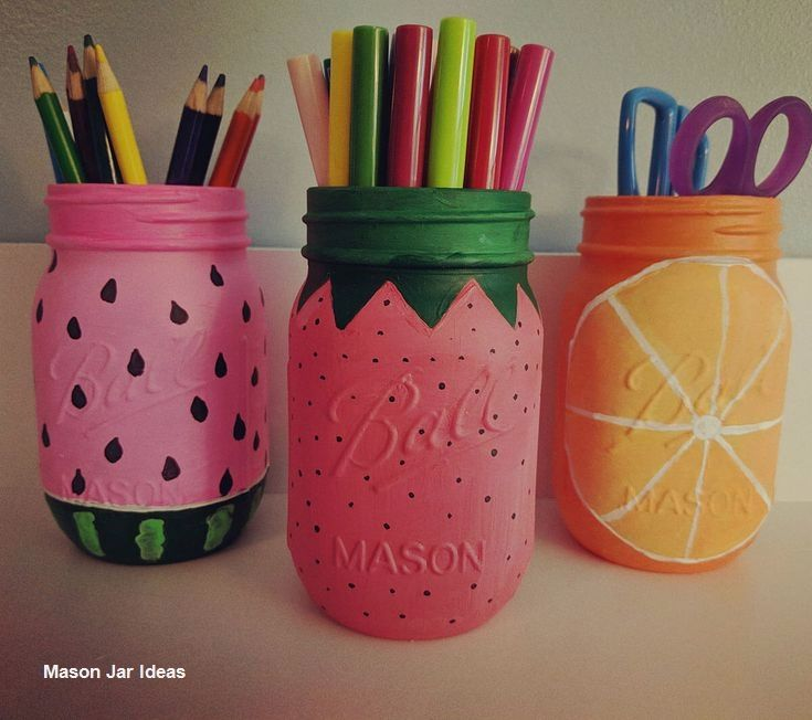 Best Mason Jar Ideas To Try Mason Jar Art Mason Jar Crafts Diy Easy Mason Jar Crafts