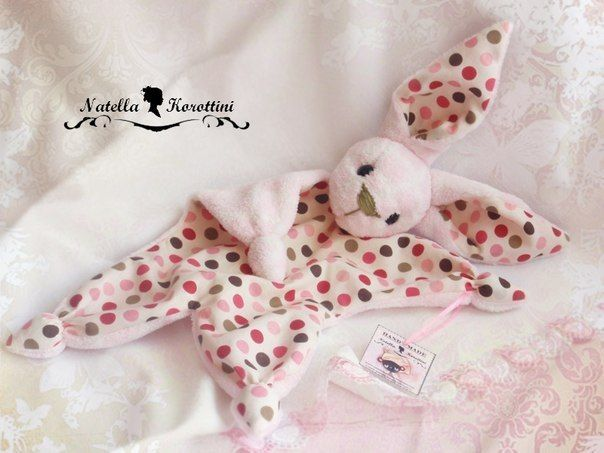 Bunny in the crib. Talk to LiveInternet - Russian Service Online Diaries free pattern