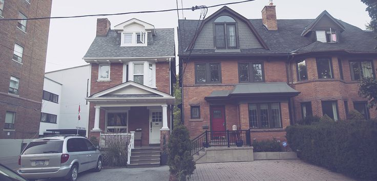 Helping People Find Apartment Rentals In Toronto since 1995