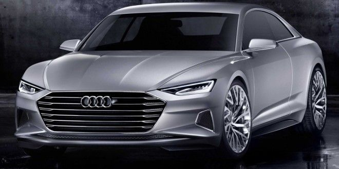 2018 Audi A7 Price and Release Date