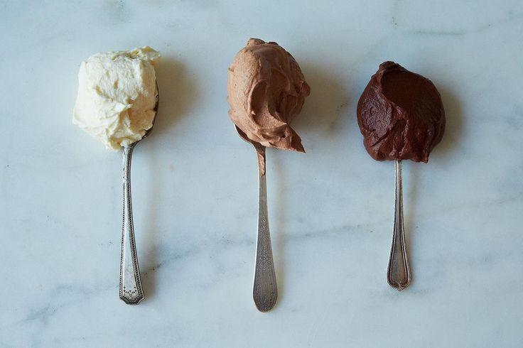 How to Make Chocolate Whipped Cream - Valentine's Day Desserts