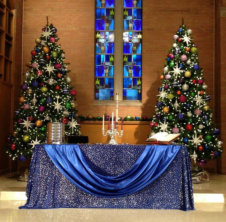 Wedding Prayer Altar: 170 Best Church Decorations Images On Pinterest