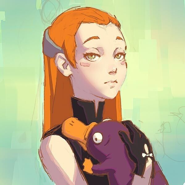 Goal from Deponia (game)