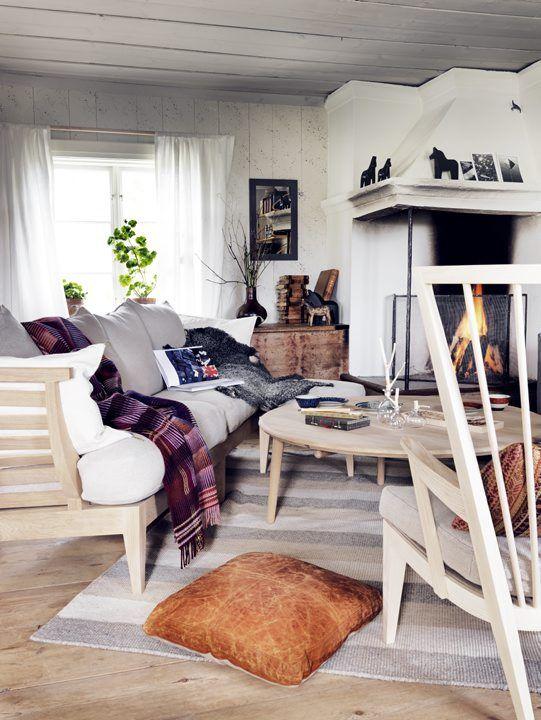 So cozy!!!    Norrgavel