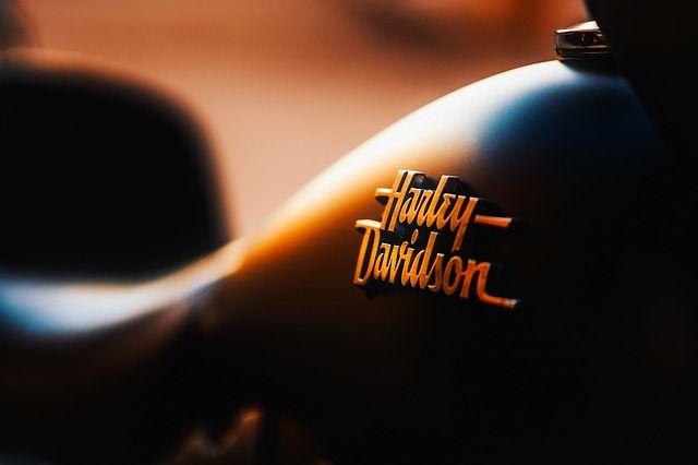 Free photo: Harley-Davidson, Motorcycle, Travel - Free Image on Pixabay - 1905281