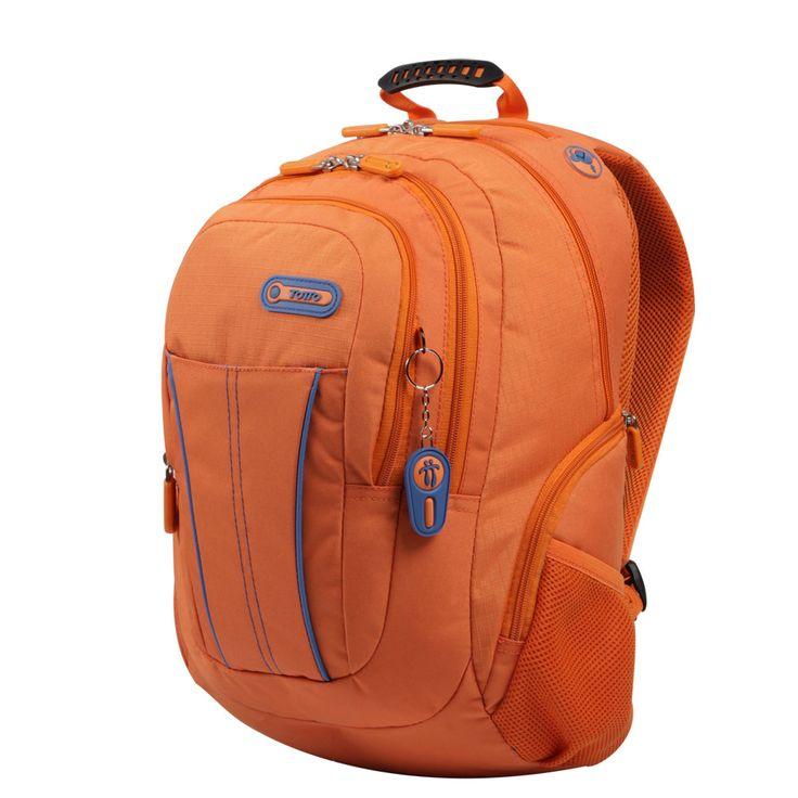 Morral P Ipad Y Pc Stanford Orangeochre. Compra en la tienda On Line totto.com - Totto