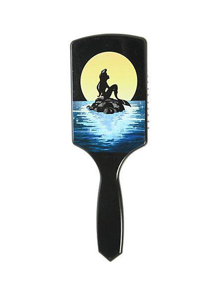 Disney The Little Mermaid Ariel Hair Brush | Hot Topic