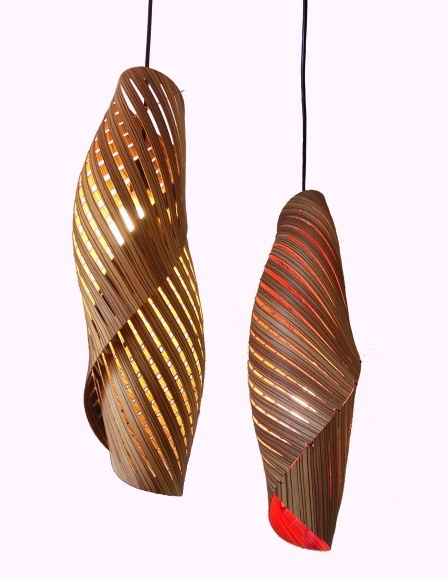 Charming Cocoon Shades From Contemporary Furniture_Le Architecture Amazing Pictures