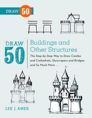 Draw 50 Buildings and Other Structures |  Public