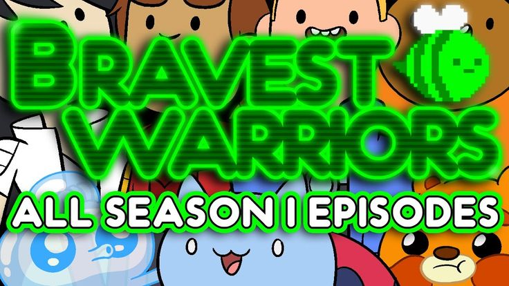 Bravest Warriors Season 1 on Cartoon Hangover (Every Episode) Pinning to watch later.