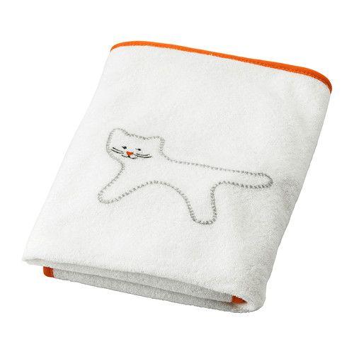 IKEA - SKÖTSAM, Housse, , Douce pour la peau de bébé.La housse est lavable en machine et elle est facile à mettre et à retirer.
