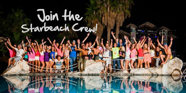 Starbeach Crew
