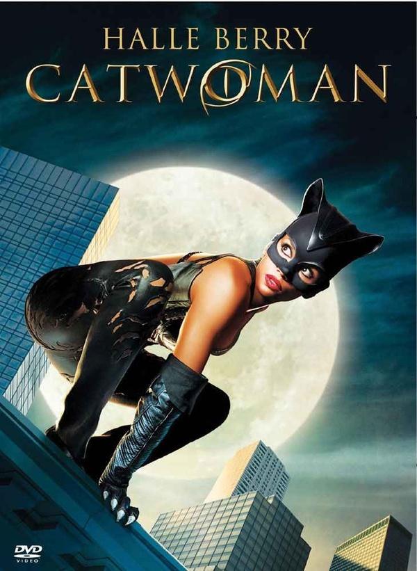CatWoman (2004). Halle Berry, Sharon Stone, Benjamin Bratt. Action   Fantasy.