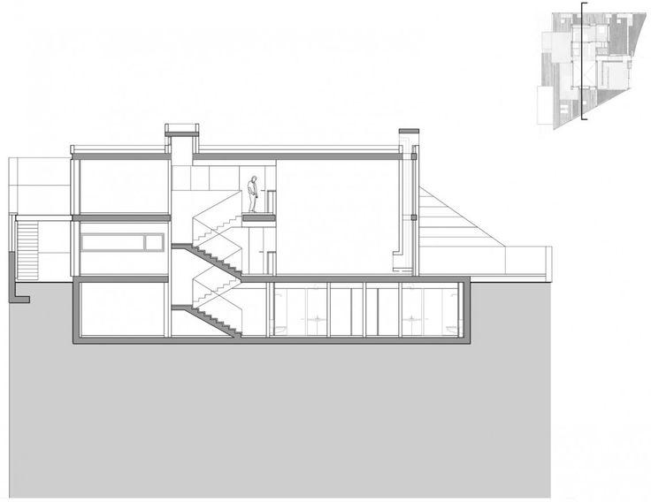 DO Alella House by Massimo Mirtolini & Ignacio Salvans & Josep Borras