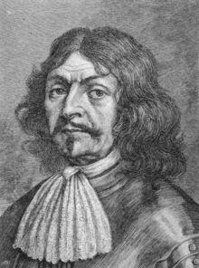 Georg von Derfflinger fue un astrónomo, matemático y constructor de intrumentos científicos austriaco, inventor entre ellos de la vara de Jacob. Como astrónomo cabe destacar que es uno de los primeros precursores en europa del heliocentrismo. En la cartografía lunar uno de los cráteres posee su nombre.