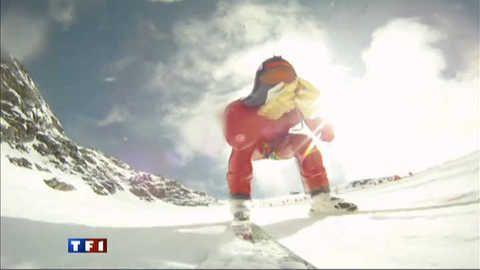 video Ski de vitesse : alors, ça fait quoi de filer à 200 km/h ?! de jt_tf1_20h sur wat.tv    http://www.wat.tv/video/ski-vitesse-alors-ca-fait-3m2vl_2i0u7_.html