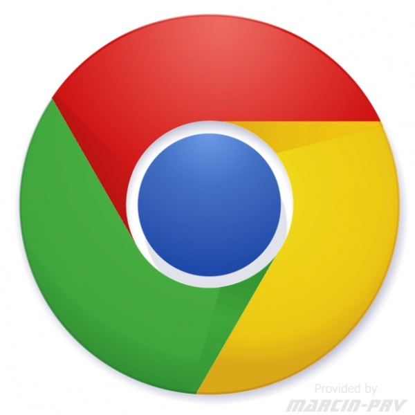 New 2011 logos for Google Chrome and Google Chromium.