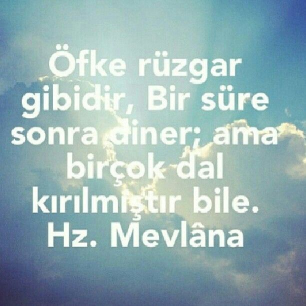 Hz.Mevlana