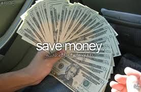 this is MAJOR I would love to have a huge savings account lol