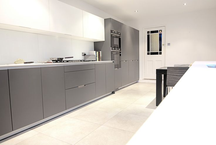 SANTOS kitchen projects | Kelvin & Co Windsor