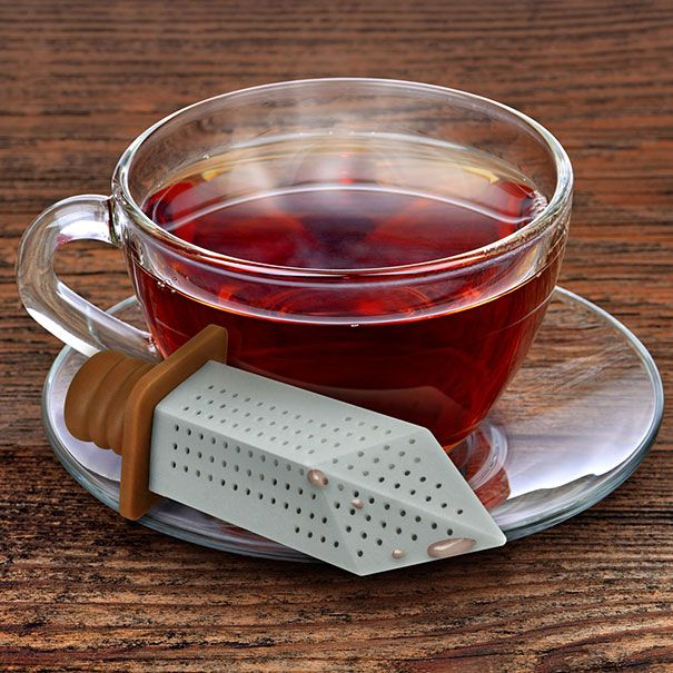 Sword Tea Infuser