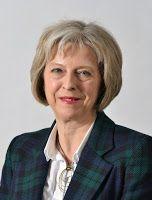 """Taís Paranhos: Theresa May: nova """"Dama de Ferro""""?"""