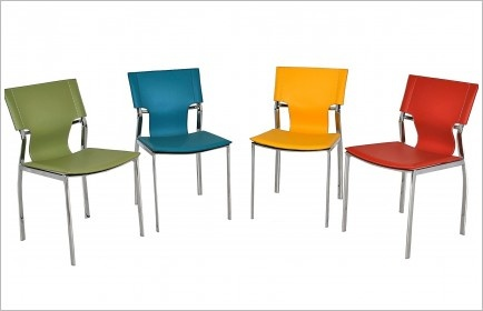 Venice Dining Chair - Dining Chairs - Toronto/Ottawa Furniture Store