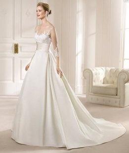 Colección St. Patrick para el 2013 | Preparar tu boda es facilisimo.com