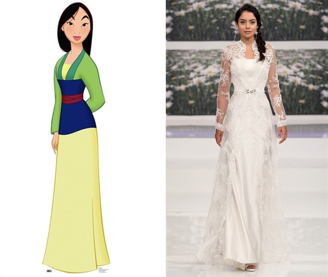 Mulan - Emé di Emé