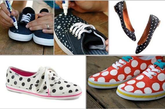 #DIY #Fashion #PolkaDots www.iosiswellness.com