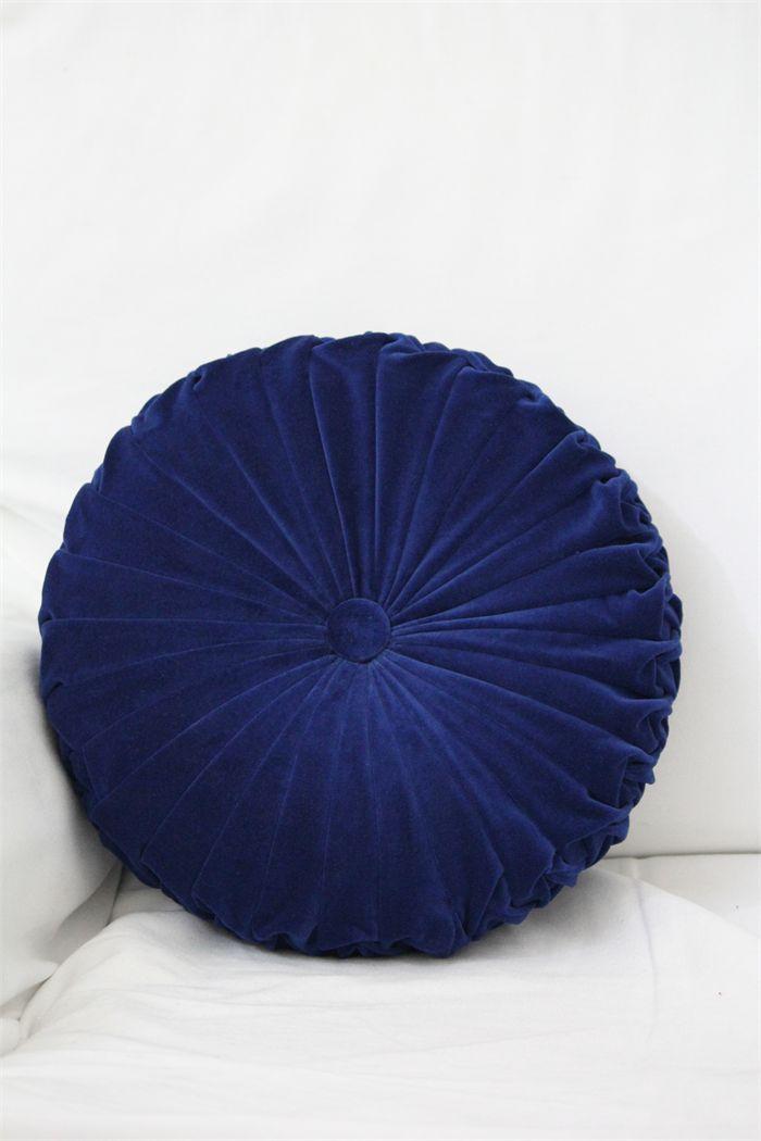 Decorative Pillow Case Pattern
