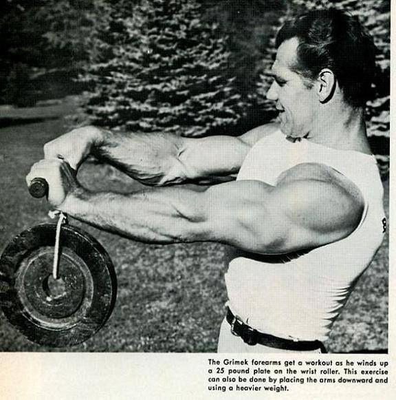 Strengthmaster Author At Vintage Strength Training: 17 Best Images About Strength Training On Pinterest