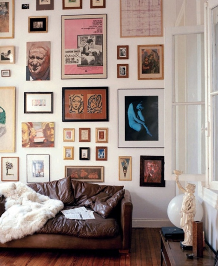57 best Frames On Walls images on Pinterest | Architecture, Home ...