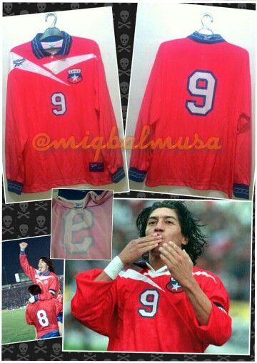Chile 97
