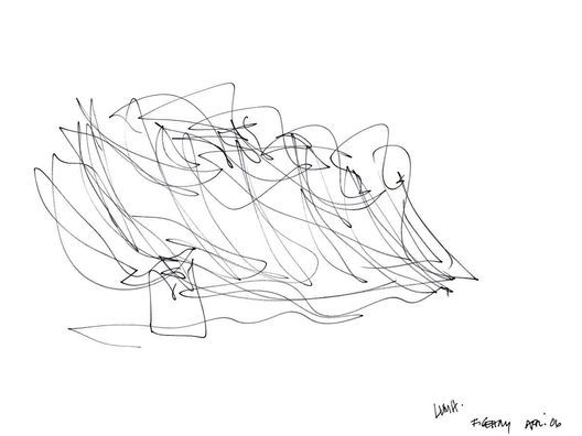 fundação Luis Vuiton - Paris. Frank Gehry