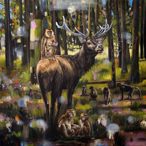 Heiko Müller - Art – Paintings